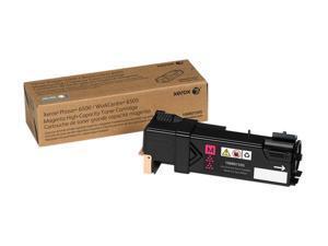 Xerox 106R01595 High Yield Toner Cartridge - Magenta