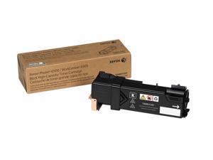 Xerox 106R01597 High Yield Toner Cartridge - Black