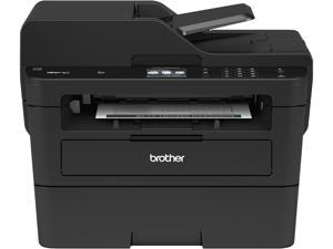 Brother MFC-L2750DW Wireless Compact All-in-One Monochrome Laser Printer with Duplex Copy & Scan