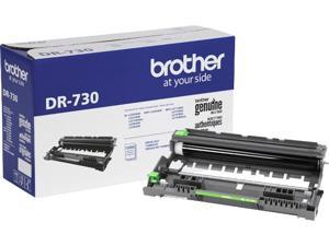 Brother DR730 Drum Unit - Black