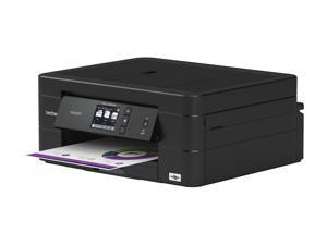 Brother MFC-J690DW Wireless Duplex Multi-function Color All-in-One Inkjet Printer with Mobile Printing