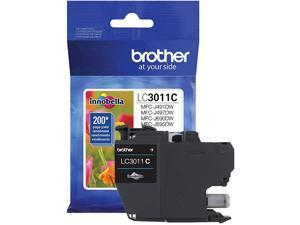 Brother LC3011C Ink Cartridge - Cyan