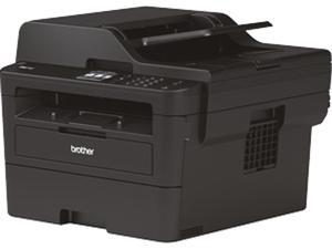 Brother MFC Series MFC-L2730DW MFC / All-In-One Up to 34 ppm Monochrome Wireless 802.11b/g/n Laser Wireless 4-in-1 Mono Laser Printer