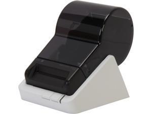 "Seiko SL 620 2.28"" Direct Thermal Label Printer, 203 dpi, USB, Windows, Mac OS, or Linux"