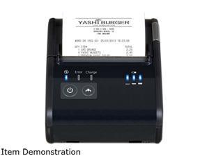 Epson Mobilink TM-P80 Mobile Wireless Receipt Printer – Black C31CD70551