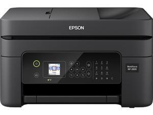 Epson WorkForce WF-2830 Wireless All-In-One Color Inkjet Printer