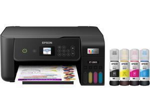 EPSON EcoTank ET-2800 AIO Black Printer