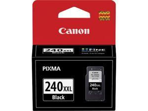 Canon PG-240 XXL Extra High Yield Ink Cartridge - Black