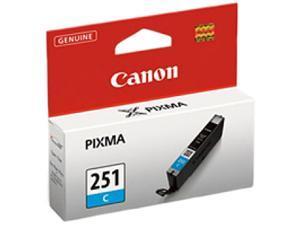 Canon CLI-251 Ink Cartridge - Cyan