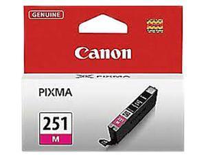 Canon CLI-251 Ink Cartridge - Magenta