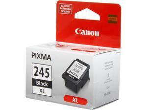 Canon PG-245 XL High Yield Ink Cartridge - Black