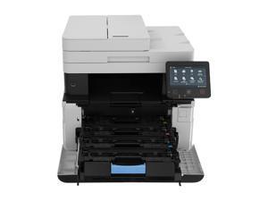 Canon Color imageCLASS MF634Cdw (1475C005) Duplex 1200 DPI x 1200 DPI Wireless / USB Color Laser All-in One Printer
