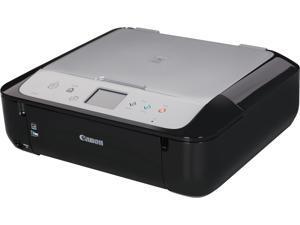 Canon PIXMA MG6821 Wireless Inkjet All-In-One Printer - Black/Silver