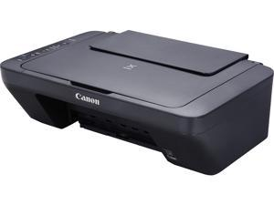 Canon PIXMA MG2525 (0727C002) 4800 dpi x 600 dpi USB color Inkjet All-In-One Printer