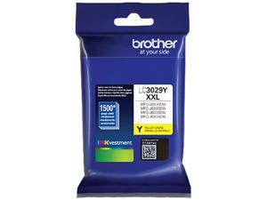 Brother LC3029Y Super High Yield Ink Cartridge - Yellow