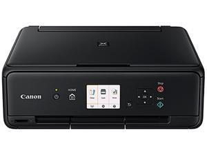 Canon PIXMA TS5020 (1367C002AA) 4800 x 1200 dpi USB / WIreless Color Inkjet All-In-One Printer