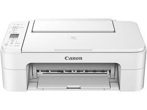 Canon PIXMA TS3320 All-in-One Colour Inkjet Printer - White