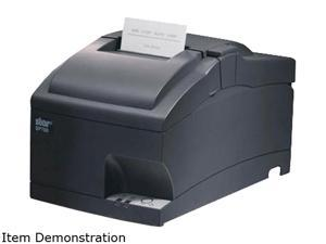 Star Micronics 39330110 SP700 Series Impact Dot Matrix Receipt Printer - Gray - SP712MC GRY US