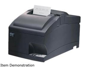 Star Micronics 37999420 SP700 Series Impact Dot Matrix Receipt Printer - Gray - SP742ML GRY US R