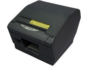 Star Micronics 39443911 TSP800II Series Direct Thermal Receipt Printer - Gray - TSP847IIU-24GRY