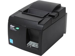 Star Micronics 39464011 TSP100ECO Series Thermal Receipt Printer - Gray - TSP143IIU GRY US