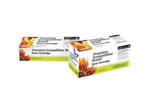 Premium Compatibles TN115CPC Toner Cartridge - Replacement for Brother - Cyan