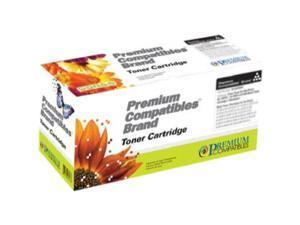 Premium Compatibles Toner Cartridge - Replacement for Panasonic (DQU27H) - Black