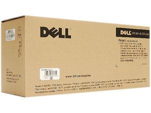 Dell PK941 (Parts # RR700) Toner Cartridge 6,000 Page Yield -Use and Return; Black (330-2650)