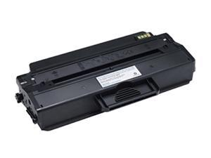 Dell G9W85 (Parts # PVVWC) 1,500 Page Toner Cartridge for Dell B1260dn/ B1265dnf Laser Printers&#59; Black (331-7327)