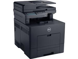 Dell N1NK7 Plain Paper Print Up to 36 ppm Color Laser Printer