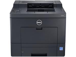 Dell C2660dn Plain Paper Color Laser Printer
