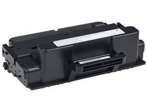Dell C7D6F (Parts # 8PTH4) toner cartridge; Black (593-BBBJ)