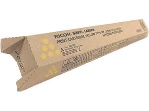 Ricoh TYPE MP C5501 Toner Cartridge - Yellow