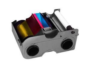 Fargo 45210 Ribbon Cartridge - YMCKOK