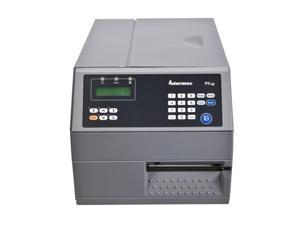 Honeywell (Intermec) PX4C Industrial Thermal Transfer Label Printer, 203 dpi, 32MB/16MB, RS232, USB, USB Host, Ethernet, Universal Firmware - PX4C010000000020