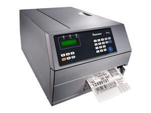 "Honeywell (Intermec) PX6C 6.00"" Rugged Industrial Thermal Transfer Printer, LCD, 300 dpi, Serial, USB, USB Host/Boot, Ethernet, 32 MB /16 MB, Self Strip + Label Taken Sensor - PX6C010000001030"