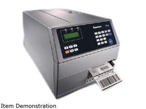 Honeywell (Intermec) PX4C Industrial Thermal Transfer Label Printer, 203 dpi, 32MB/16MB, RS232, USB, USB Host, Ethernet, Label Taken Sensor+Self Strip, Universal Firmware - PX4C010000005020