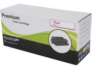 Rosewill RTCG-CE411A Remanufactured Cyan Toner Replacement for HP 305A CE411A