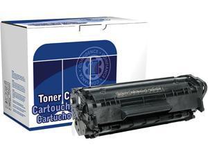 HP LaserJet 1010, 1012, 1015, 1018, 1020, 1022, 1022N, 1022NW, 3015AIO, 3020AIO, 3030AIO, 3050AIO, 3052AIO, 3055AIO, M1005MFP, M1319FMFP (HP 12A) - Toner Cartridge