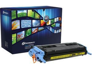 Dataproducts DPC2600Y Yellow Toner Cartridge