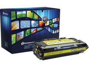 Dataproducts DPC3500Y Yellow Toner Cartridge