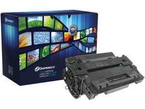HP LaserJet Pro MFP M521DN, M521DW, M521DX, M521DZ; LaserJet Enterprise 500 MFP M525F, M525DN; LaserJet Enterprise Flow M525C; LaserJet P3010, P3015, P3015D, P3015DN, P3015N, P3015X, P3016 (HP 55X) -
