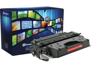 HP LaserJet Pro 400 M401, M401DN, M401DNE, M401DW; LaserJet Pro 400 MFP M425DN, M425DW - Toner Cartridge, MICR (High Yield) Cross Compatible with TROY 02-81551-001