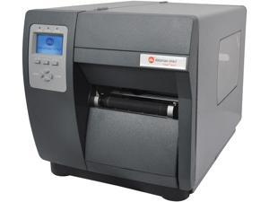 "Honeywell (Datamax-O'Neil) I-Class Mark II I-4212e 4"" Industrial Thermal Transfer Label Printer, LCD, 203 dpi, Serial, Parallel Bi-Directional, USB 2.0, 3""-1.5"" Media Hub, Datamax Kit - I12-00-4800000"