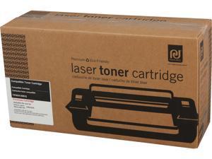 Print-Rite Compatible Black Toner Cartridge (Alternative for HP 36A/CB436A)