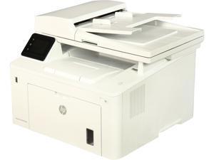 HP LaserJet Pro M227fdw (G3Q75A#BGJ) Duplex 1200 x 1200 DPI Wireless/USB Monochrome Laser MFP Printer