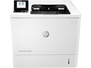 HP LaserJet Enterprise M607n (K0Q14A) Monochrome Laser Printer