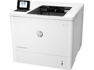 HP Laserjet Enterprise M607DN (K0Q15A#BGJ)  Mono Laser Printer