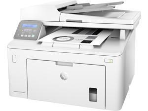 HP LaserJet M148dw Monochrome All-in-One Laser Printer