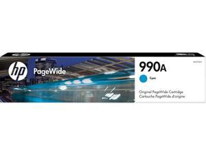 HP 990A Ink Cartridge - Cyan